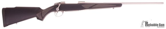 Picture of Used Sako 85 Finnlight, Bolt action, 30-06, Synthetic Stock, Limbsaver Recoil Pad, Stainless Fluted Barrel, 1 Magazine, Good Condition