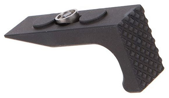 Picture of SLR Rifleworks Accessories - M-LOK Handstop Mod2 - Barricade, Black