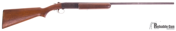 "Picture of Used Winchester 37 Single Shot Shotgun, .410-Bore,3"", 28"" Barrel, Full Choke, Good Condition"