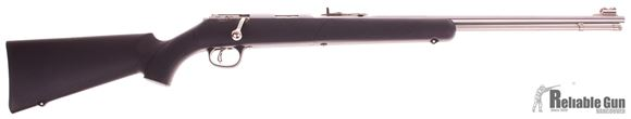 Picture of Used Marlin XT-22  Bolt Action, Tube Feed, Stainless, 22'' Barrel,  22LR, Excellent Condition