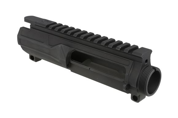 Picture of Odin Works Receivers - 7075 Billet Upper Receiver, No Forward Assist, Low Profile Brass Deflector, Includes Dust Cover