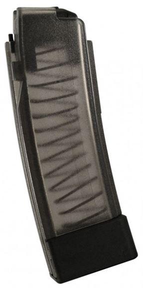 Picture of CZ Carbine Magazine - 9mm Luger, 5/20rds, Fits CZ EVO 3 Scorpion