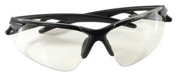 Picture of Browning Shooting Glasses - Browning Shooting Glasses - Buckmark II, Clear, Exeeds ANSI Z87.1