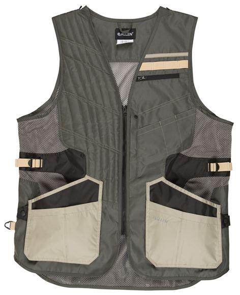 Picture of Allen Company Clothing - Shot Tech Shooting Vest XL-2XL