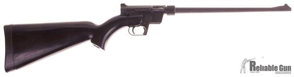 Picture of Used Survival Arms AR-7 Explorer, 22 LR, 16'' Barrel, Take Down Floating Stock, Good Condition