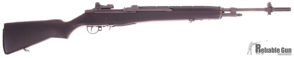 Picture of Used Norinco M305 Semi Auto 308 (7.62x51), 22'' Barrel, Black Synthetic Stock, 1 5/20 Magazine, Sling Very Good Condition