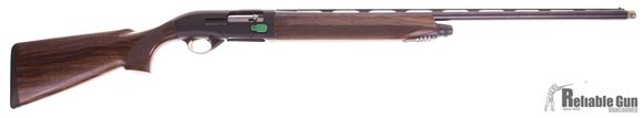 """Picture of Used Beretta AL391 Urika 2 Sporting Semi-Auto 12ga, 3"""" Chamber, 30"""" Barrel, Briley Extended Bolt Release, 6 Extended Chokes & Original Case, Very Good Condition"""