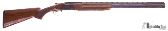 Picture of Used Browning Citori 20 Ga, Over Under Shotgun, Wood Stock, 28'' Barrels Invector-Plus, 3 Chokes (F,Mod,IC), Good Condition