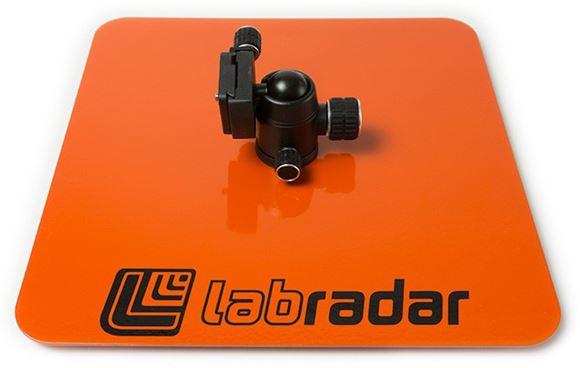 Picture of Labradar Ballistic Velocity Doppler Radar - Bench Mount For Labradar Unit
