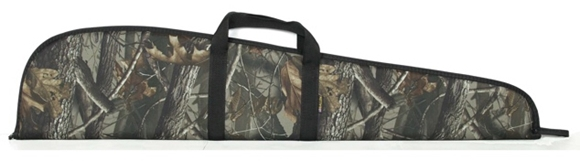 """Picture of Allen Shooting Gun Cases, Standard Cases - Scoped Rifle Case, 46"""", Assorted Camo"""