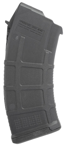 Picture of Magpul PMAG Magazines - PMAG 20 AK/AKM MOE, 7.62x39mm, 5/20rds, Black
