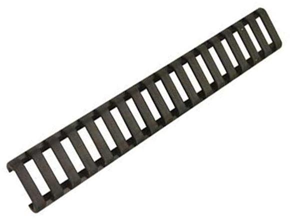 Picture of Blackhawk Long Gun Accessories - Low Profile Ladder Rail Cover, 18 Slot, Black