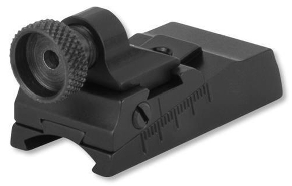 Picture of Williams Peep Sight WGRS-54  Fits rimfire dovetail