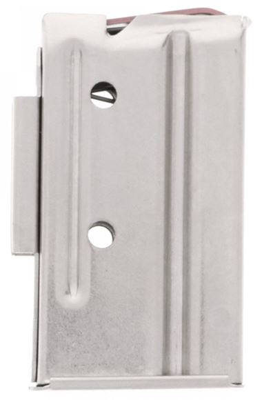 Picture of Marlin 705246 22WMR 7rds Nickel Magazine, Fits All 22WMR & 17HMR Bolt Actions
