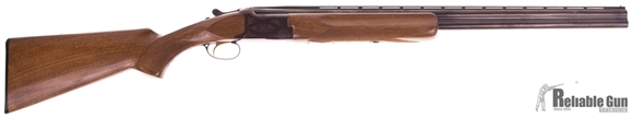 Picture of Used Browning Citori 20 Ga Over Under Shotgun, 26'' Barrel (Full Mod), Good Condition