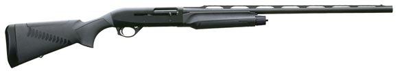 """Picture of Benelli M2 Field Semi-Auto Shotgun w/ComforTech, 20Ga 3"""" 26"""", Blued/Synthetic, C, IC, M, IM, F (CrioChokes)"""
