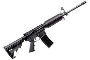 Picture for category Semi Auto Carbines