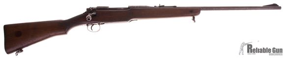 Picture of Used BSA P14 Enfield Bolt-Action 303 British, Sporterized, Drilled & Tapped For Scope Base, Fair Condition