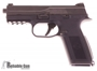 Picture of Used FN Herstal (FNH) FNS-9 Semi-Auto 9mm, 106mm, Black, 3 Mags, Like New In Box (Unfired)