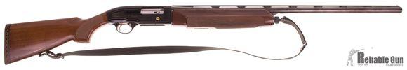 """Picture of Used Beretta A303 12 ga Semi Auto Shotgun, 3"""", 30"""" Barrel, 3 Chokes, Good Condition"""
