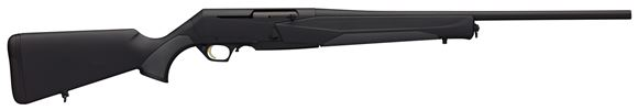 """Picture of Browning BAR MkIII Stalker Semi-Auto Rifle - 30-06 Sprg, 22"""", Hammer Forged, Matte Blued, Alloy Receiver, Matte Black Composite Stock, 4rds"""