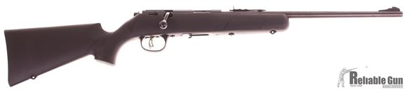 Picture of Used Marlin XT-22 Youth Model Bolt Action Rifle - 7rd Magazine, Open sights, Pro-Fire Trigger