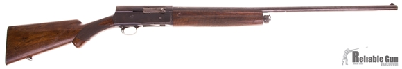 """Picture of Used FN Browning Auto 5 Semi-Auto 12ga, 2 3/4"""" Chamber, 29"""" Barrel Full Choke, Good Condition"""