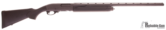"""Picture of Used Remington 870 Express Pump-Action 12ga, 3"""" Chamber, 28"""" Barrel (M), Good Condition"""
