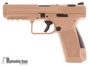Picture of Used Canik TP-9 Semi-Auto 9mm, FDE, With Holster, 4 Mags & Original Case, Very Good Condition