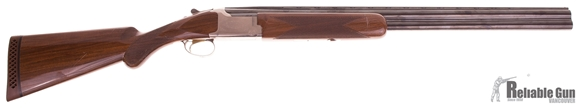"""Picture of Used Browning Citori Feather Over-Under 12ga, 3"""" Chambers, 28"""" Barrels (M,IC), Good Condition"""