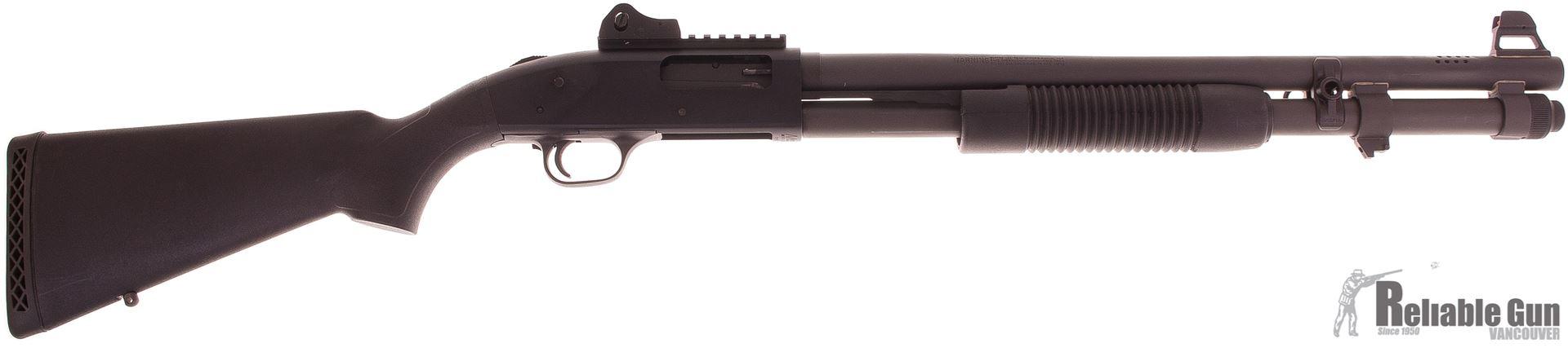 C'est quoi votre dernier achat lié aux guns? (Suite 2) - Page 5 0029725_used-mossberg-590a1-tactical-9-shot-spx-pump-action-shotgun-12ga-3-20-heavy-walled-parkerized-black-