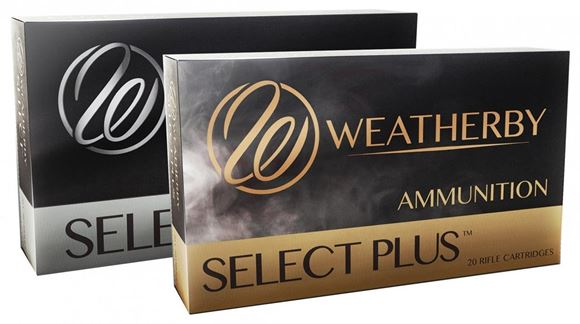 Picture of Weatherby Ultra-High Velocity Rifle Ammo - 300 Wby Mag, 180Gr, Norma Spitzer, 20rds Box