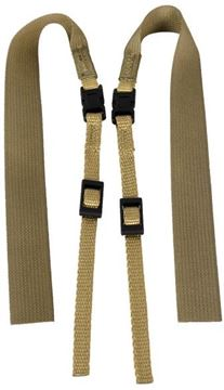 Picture of Alaska Guide Creations - Bino Tether System, (Allows for a Removable and Integrated System to Hold Your Binocular Securely to the Harness)
