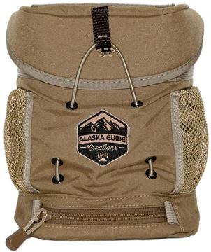 Picture of Alaska Guide Creations Binocular Harness Packs - KISS Max Bino Pack, Coyote Brown, Fits Up To 10x42 Binoculars