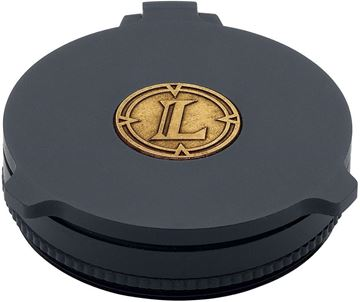 Picture of Leupold Alumina Flip Back Lens Cover - 44mm Objective, VX-5, VX-6, Matte