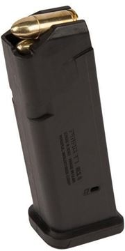 Picture of Magpul PMAG Magazines - PMAG 17 GL9, Glock G17, 9x19mm Parabellum, 10/17rds, Black